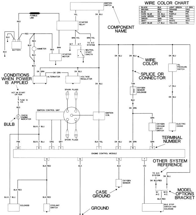1989 Chevy Cavalier Z24 2.8L Won't start - Tech Support Forum on chevy fuel pump relay diagram, chevy cavalier fuel pressure regulator location, chevy cavalier headlight wiring diagram, chevy fuel pump relay location,