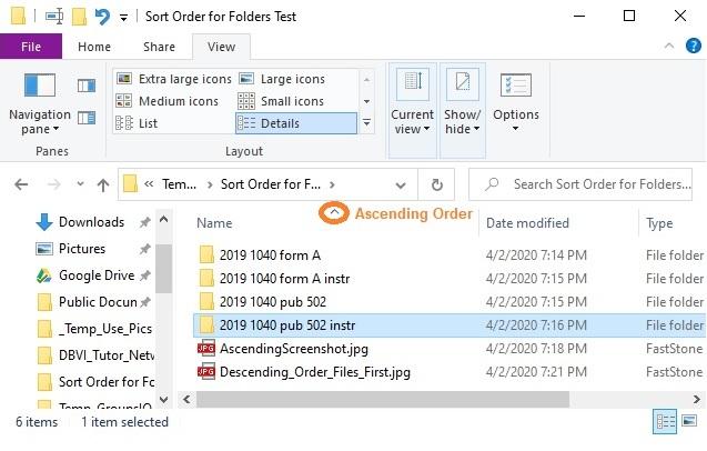 Click image for larger version  Name:Ascending_Order_Folders_First.jpg Views:2 Size:81.0 KB ID:325440