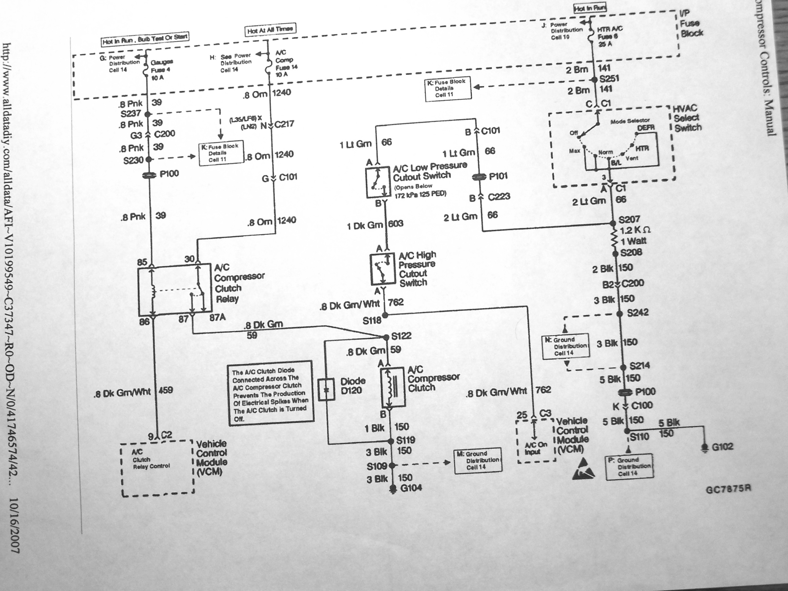 chevy g a c wiring diagram tech support forum click image for larger version chevy25 jpg views 1283 size 724 3