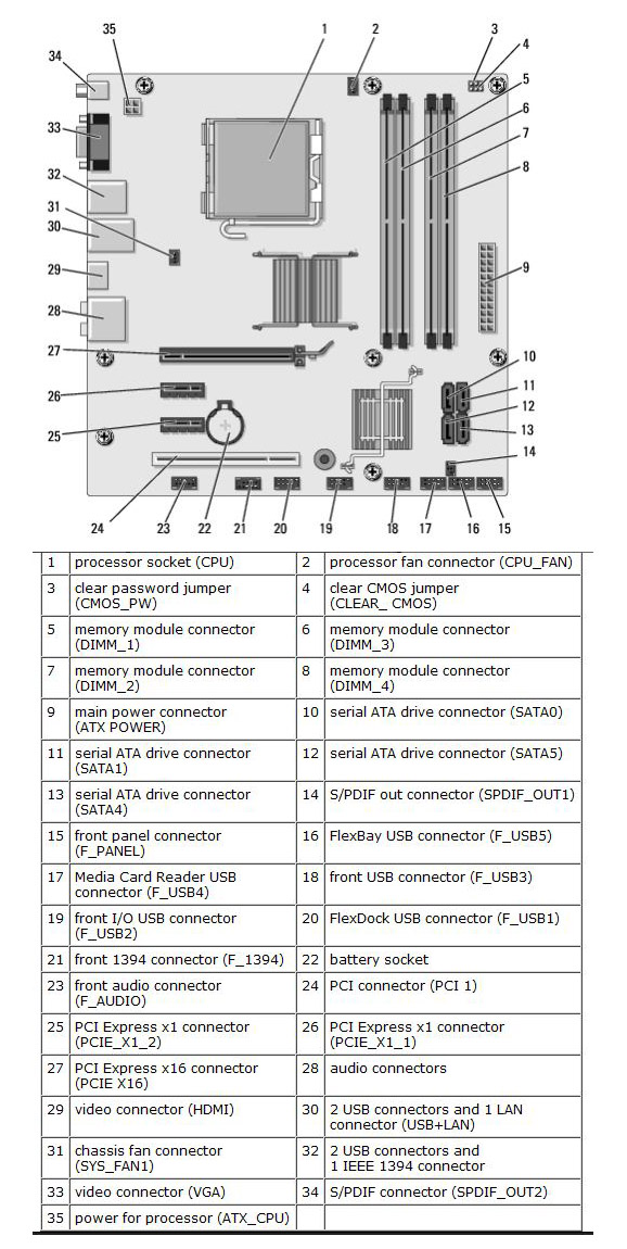 dell studio slim motherboard question tech support forum click image for larger version dell540s jpg views 1924 size 229 3