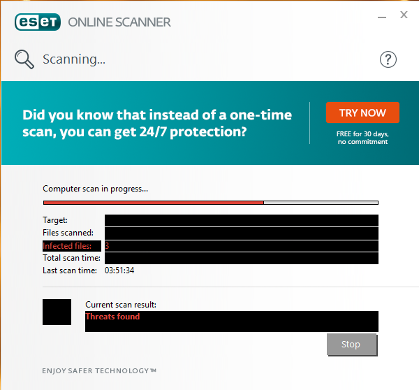 Click image for larger version  Name:ESET Not Working.png Views:58 Size:94.3 KB ID:295041