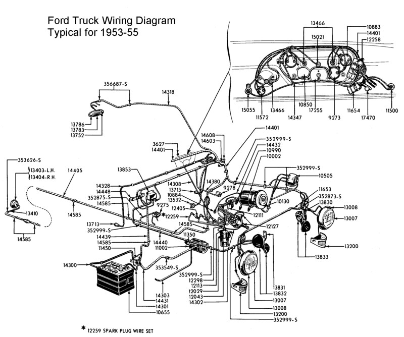 Chevy Pin HEI Wiring Questions Tech Support Forum - Chevy wiring diagram