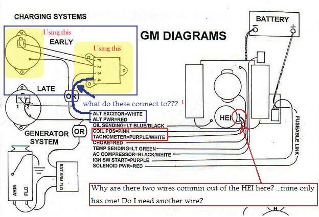 wiring diagram chevy 350 distributor cap – the wiring diagram, Wiring diagram