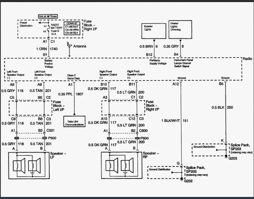 I need a wiring diagram for a 2003 chevy malibu tech support forum click image for larger version name malibu radiog views 4140 size asfbconference2016 Gallery