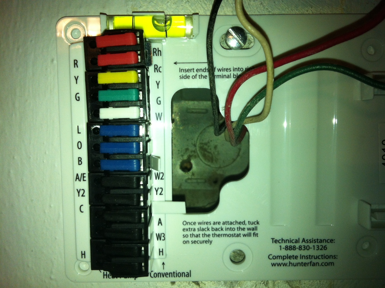 Wiring diagram hunter thermostat map of nb canada wiring a thermostat tech support forum attachment wiring a thermostat 609689html wiring diagram hunter thermostat wiring diagram hunter thermostat cheapraybanclubmaster Choice Image